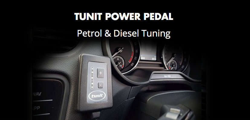 Tunit power pedal product image