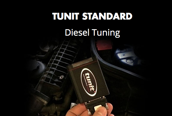 Tunit standard product image
