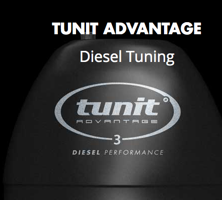 Tunit advantage product close up