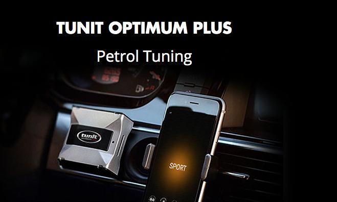 Tunit Optimum Plus product image close up